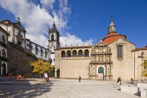 Mosteiro de São Gonçalo