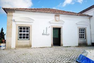Museu Abílio de Mattos e Silva, Óbidos, Portugal