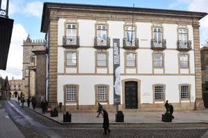 Alberto Sampaio Museum