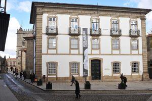 Museu Alberto Sampaio, Guimarãe, Portugal