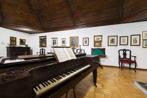 Almeida Moreira Museum