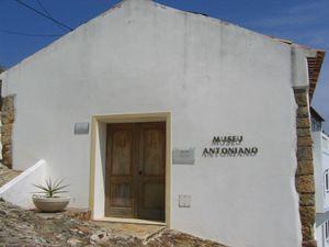Museu Antoniano, Aljezur