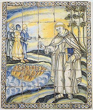 Saint Anthony Museum (Museu Antoniano), Lisbon