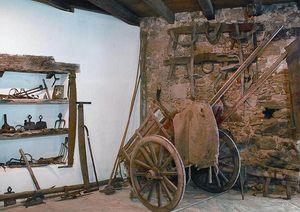 Museo Etnográfico de Alta Estremadura