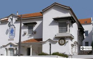 Bordalo Pinheiro Museum, Lisbon, Portugal