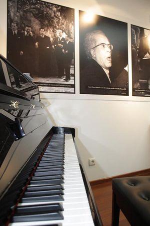 Museu Memoria Casa Lopes Garça