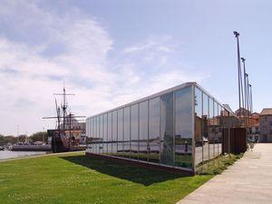 Museo Casa do Barco, Vila do Conde