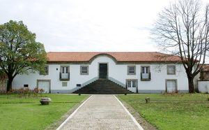 Castreja Culture Museum, Guimarães