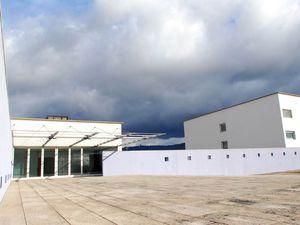Museu Dom Diogo de Sousa