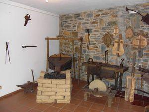 Museu Etnográfico Dr. Belarmino Afonso, Bragança