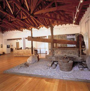 Museo Etnográfico de Madeira