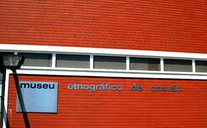 Museo Etnográfico de Chavão