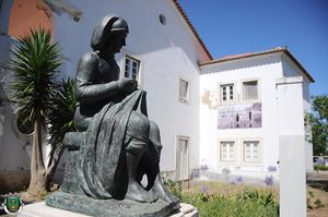Museu da Nazaré o Museu Etnográfico y Arqueológico Dr. Joaquim Manso, Nazaré, Portugal