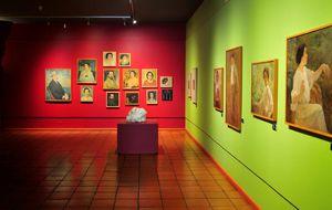 Museu Henrique e Francisco Franco, Madeira