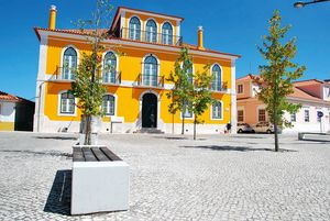 Museu Joaquim Correia