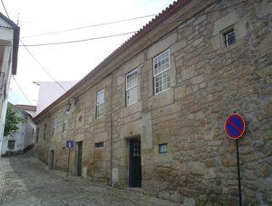 Museu Judaico de Belmonte, Guarda