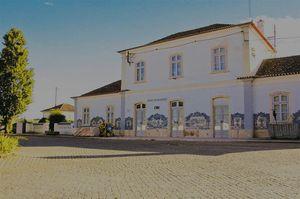 Museo del Mármol, Vila Viçosa,