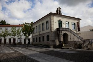 Marqués de Pombal Museum