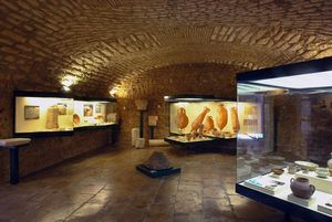 Museu Municipal de Arqueologia de Loulé, Algarve