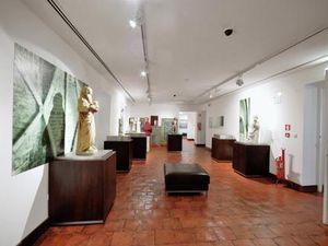 Museu Municipal de Óbidos Museum