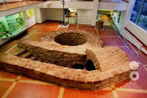 Museo Municipal de Arqueología de Silves