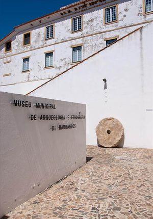 Museo Municipal de Arqueología y Etnografía de Barrancos