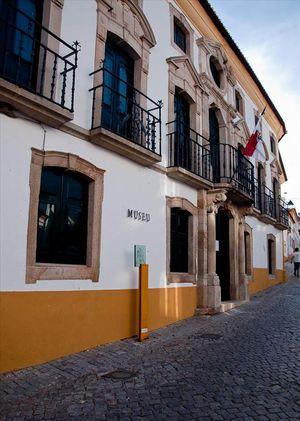 Museo Municipal de Crato
