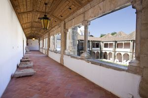 Museu Municipal de Faro, Algarve