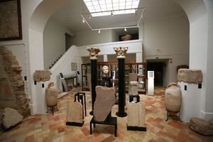 Museu Municipal Dr. José Formosinho, Lagos, Algarve