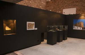 Museo Municipal de Moura, Alentejo, Portugal