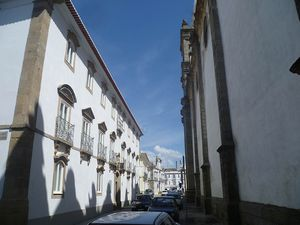 Museo Municipal de Portalegre