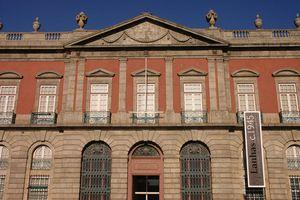 Museo Nacional Soares dos Reis (Arte)