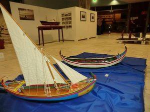 Museu Naval de Almada, Setúbal