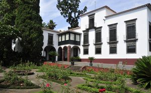 Museu Quinta das Cruzes Funchal, Madeira