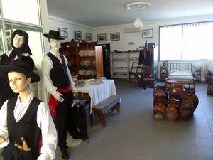 Museo Regional y Etnográfico de Alvito São  Pedro