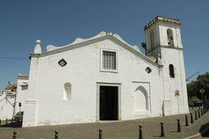 Museu Visigótico (Visigothic Museum), Beja, Portugal