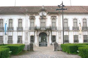 City Museum (Museu da Cidade), Lisbon, Portugal
