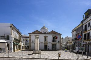 Museu da Cidade de Olhão (Museo de la Ciudad de Olhão)