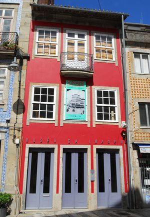 Museu da Imagem, Braga