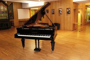 Museu da Música, Lisboa