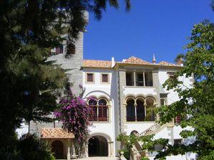Museu da Música Portuguesa, Estoril