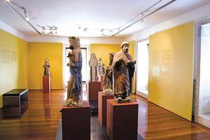 Museo de la Piedra, Cantanhede