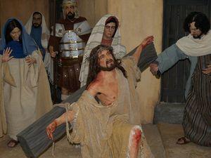 Museu da Vida do Cristo, Fátima