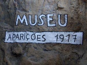 Museo de las Apariciones de Fátima