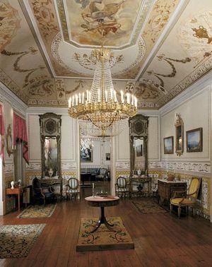 Museu Escola de Artes Decorativas Portuguesas, Lisboa