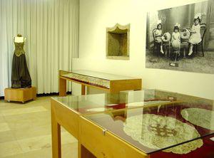 Museo das Rendas de Bilros