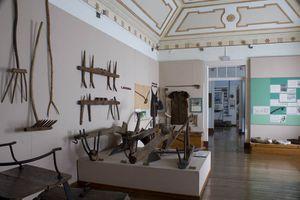 Museo de Arqueologia y Etnografia de Setúbal