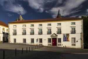 Museo de Évora