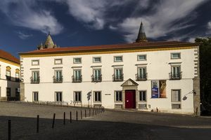 Museum of Évora