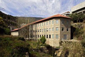 Museu de Lanifícios (Wool Museum)